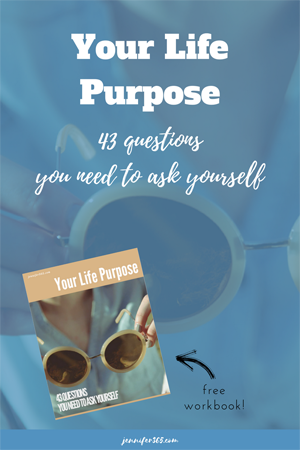Your life purpose: 43 questions you need to ask yourself