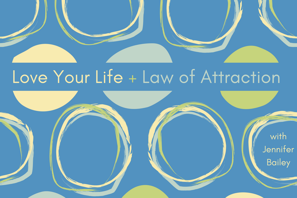 Law of Attraction: vibration