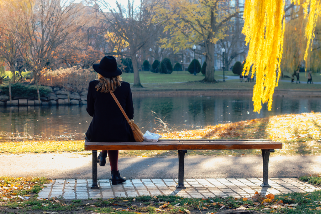 How to Feel Better: refeeling